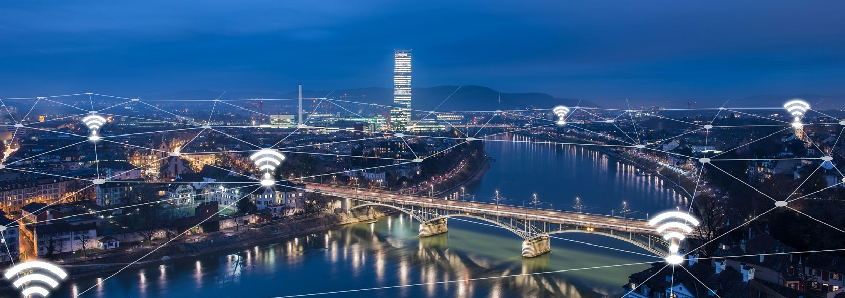 Forum Smart Home 2019 – Electrosuisse